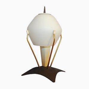 Mid-Century Sputnik Tischlampe