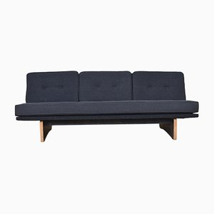Mid-Century Model 671 Sofa by Kho Liang Le for Artifort