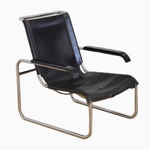 Vintage Sitzmaschine B35 Stuhl von Marcel Breuer für Thonet