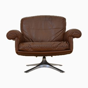 Vintage DS31 Lounge Chair from de Sede