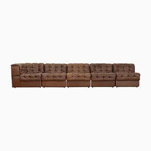 Vintage DS11 Modular Sofa from de Sede