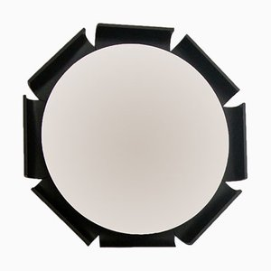 Illuminated Italian Mirror from ISA, 1960s