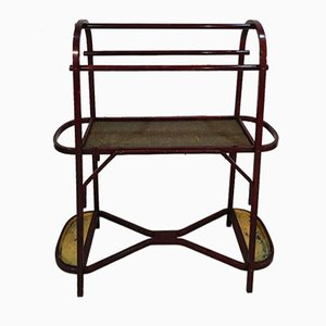 Antique Clothing Rack from Thonet, 1910s