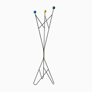Coat Stand by Roger Feraud, 1980s