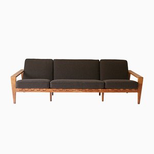 Mid-Century Bodö Sofa by Svante Skogh for Säffle Möbelfabrik, 1959