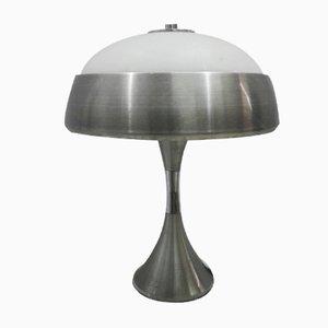 Mid-Century Mushroom Tischlampe von Goffredo Reggiani für Reggiani, 1970er