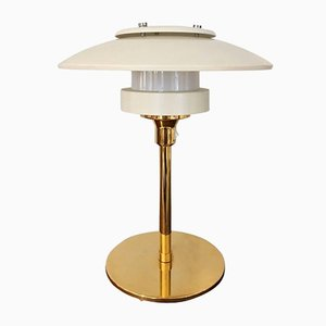 Model 2686 Vintage Table Lamp from Light Studio by Horn, 1960s