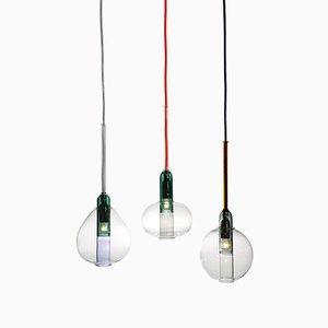 Lámpara colgante colección Vitro Lux de Sarah Colson