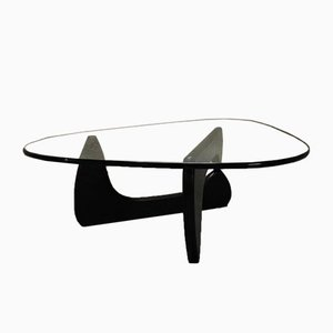 Vintage Coffee Table by Isamu Noguchi for Herman Miller, 1980s