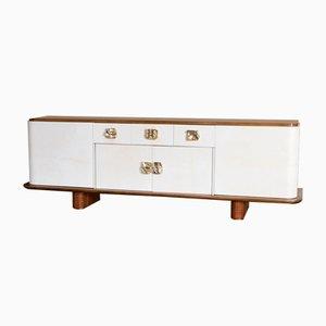 Sideboard by Osvaldo Borsani for Atelier Borsani Varedo, 1940s