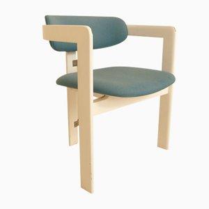 Vintage Pamplona Chair von Augusto Savini für Pozzi, 1965