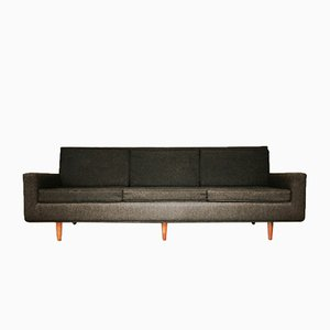 3er Sofa von Florence Knoll für Knoll International