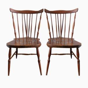 Chaises Vintage de Casala, Set de 2