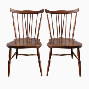 Vintage Chairs from Casala, Set of 2