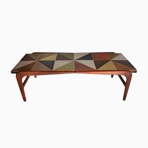 Table Boomerang, 1950s