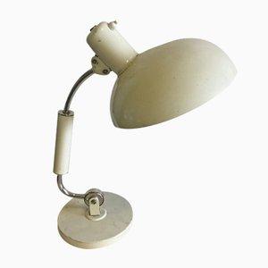 Lámpara de mesa articulada alemana vintage