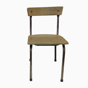 Children's Chair from Tubax, 1950s