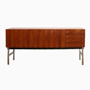 Langes Mid-Century Sideboard von Alfred Hendrickx für Belform