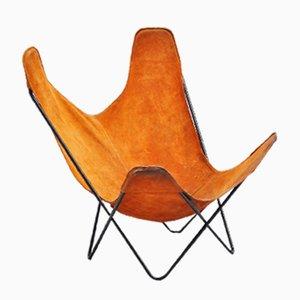 Chaise Butterfly par Jorge Hardoy Ferrari pour Knoll, 1970s
