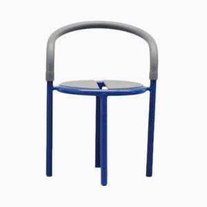 Chaise de Jardin Pelikan par Niels Gammelgaard pour Fritz Hansen, 1990