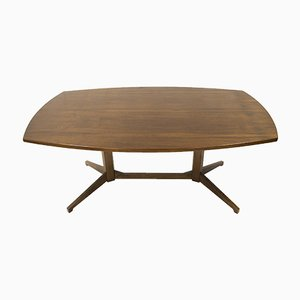 TL22 Tisch von Franco Albini für Poggi, 1958