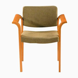 Model 61 Conference Armchair by Rud Thygesen & Johnny Sørensen for Magnus Olesen, 1970s