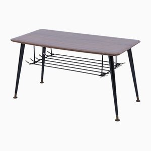Table Basse en Pointe, 1960s