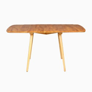 Mid-Century Drop Leaf Table by Lucian Ercolani for Ercol, 1960s