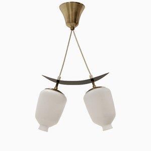 Lámpara de araña escandinava Mid-Century