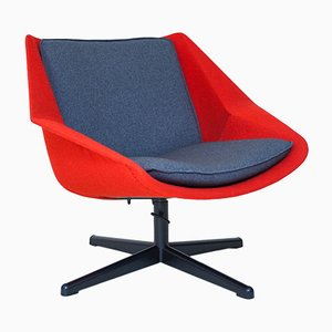 Modell FM08 Sessel von Cees Braakman für Pastoe, 1950er