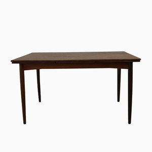 Danish Dining Table in Teak, 1965