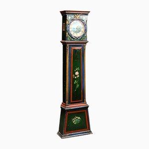 horloges antiques en ligne achetez des horloges antiques sur pamono. Black Bedroom Furniture Sets. Home Design Ideas