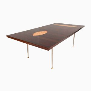 Finnish Leaf Coffee Table by Tapio Wirkkala for Asko, 1950s