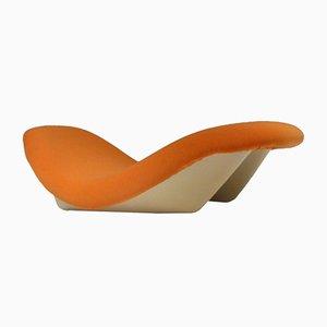 Chaise longue Sadima di Luigi Colani per BASF, 1970