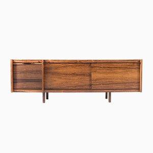 Scandinavian Rosewood Sideboard by Sven Ivar Dysthe for Dokka Møbler, 1960s