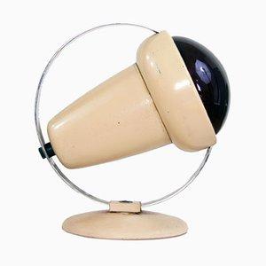 Lámpara Infraphil de Charlotte Perriand para Philips, años 50