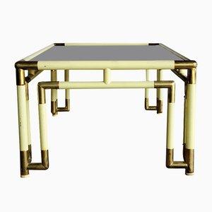 Table Basse par Tommaso Barbi pour Bonci, Italie, 1969