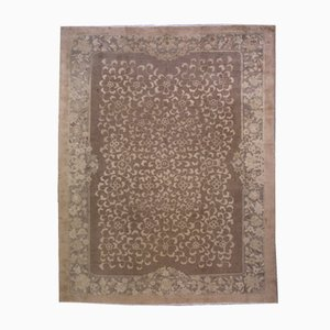 Tapis Fete Antique Fait Main, Chine, 1910s