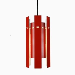Vintage Cocktail Pendant by Henning Rehhof for Fog & Mørup
