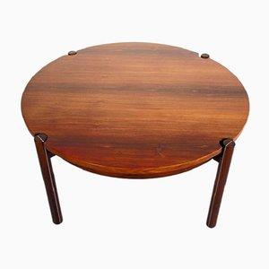 Tavolino da caffè Mid-Century di Hans Frydendal