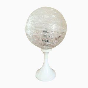 Lampe de Chevet avec Pied Tulip, 1970s