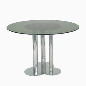 Table Trifoglio Vintage par Sergio Asti pour Poltronova, 1969