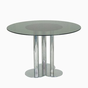 Vintage Trifoglio Table by Sergio Asti for Poltronova, 1969