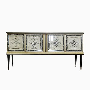 Mid-Century Sideboard from Barget, 1950s