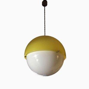 Pendant Light by Raimondo Guzzini for Kartell, 1960s