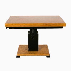 Verstellbarer Tisch von Otto Wretling, 1936