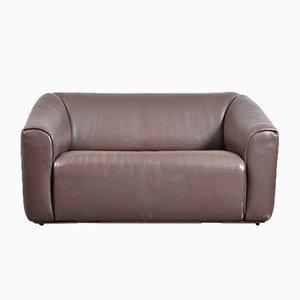 Vintage Zwei-Sitzer DS47 Sofa von de Sede