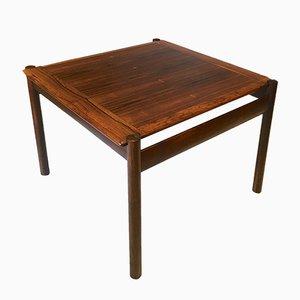 Tavolino da caffè vintage di Sven Ivar per Dokka MØBLER