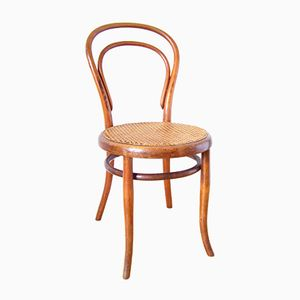 No. 14 Viennese Chair from Gebrüder Thonet, 1870s