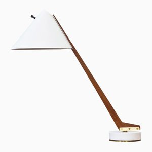 Lampada da tavolo modello B 54 di Hans Agne Jakobsson, anni '50